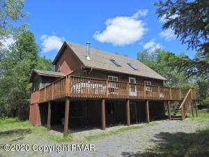 299 Ash Drive, Long Pond, PA 18334