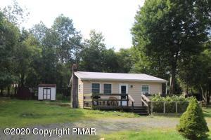 272 Mountain, Albrightsville, PA 18210