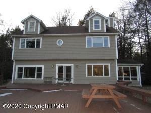 283 Onocop Drive, Pocono Lake, PA 18347