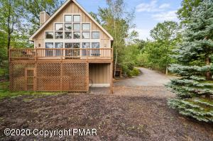 707 Lower Deer Valley Rd, Tannersville, PA 18372