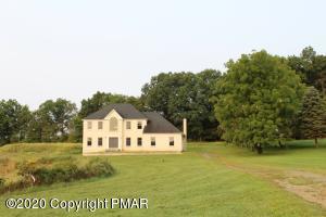 117 Potato Path Rd, Kunkletown, PA 18058