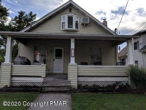 165 Elizabeth St, East Stroudsburg, PA 18301