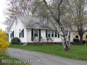 323 Miller RD, Stroudsburg, PA 18360