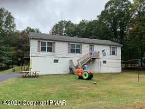 23 Tamarack Ter, Albrightsville, PA 18210