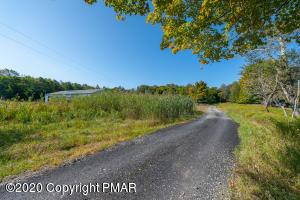 Peat Moss Lane, Covington Township, PA 12864
