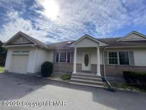 2403 2405 Route 115, Brodheadsville, PA 18322