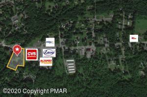 Route 390 & Wieboldt Road, Cresco, PA 18326
