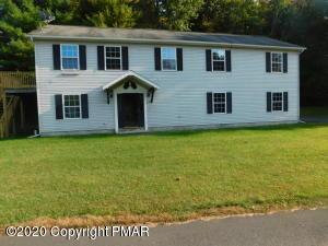 107 Rosewood Ln, East Stroudsburg, PA 18301