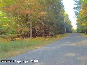 Pocono Road & Vineland Rd, Albrightsville, PA 18210
