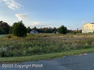 CHESTNUT RD, Pocono Lake, PA 18610