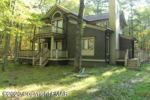429 Underhill Drive, Tamiment, PA 18371