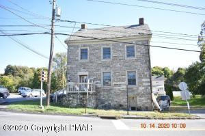2863 PA Rt 309, Orefield, PA 18069