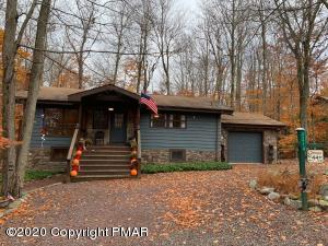 4214 Hemlock Trail, Pocono Pines, PA 18350
