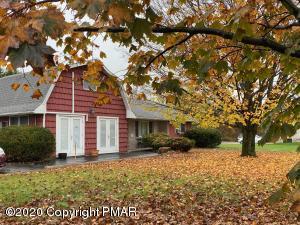 1106 Scott St, Brodheadsville, PA 18322