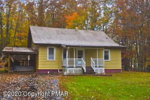 2214 Cramer Road, Bushkill, PA 18324