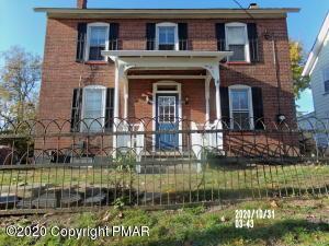 306 Monroe St, East Stroudsburg, PA 18301
