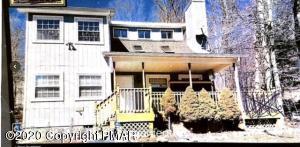 5 W Kinney Ave, Mount Pocono, PA 18334