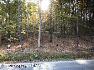 Lot 298 Winona Falls Rd, Bushkill, PA 18324
