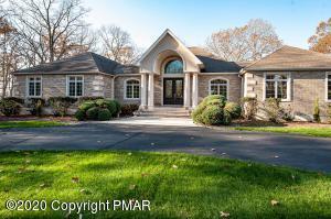 411 Benson Ct, East Stroudsburg, PA 18302