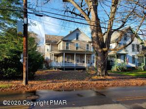 142 Analomink St, East Stroudsburg, PA 18301
