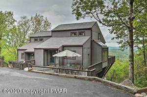 261 Overlook Way, Tannersville, PA 18372