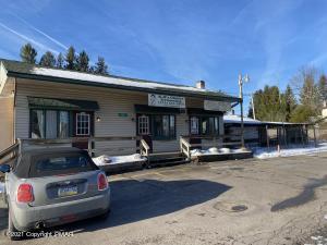 5631 Route 115 RTE, Blakeslee, PA 18610