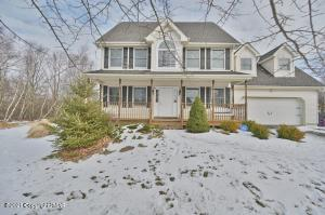 1327 Whispering Hills Ct, Effort, PA 18330