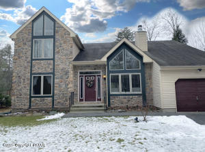 215 President Coolidge Place, Henryville, PA 18332