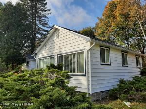 114 PROSPECT AVE (COTTAGE/GUEST HOUSE)