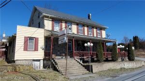 591 Kunkletown Rd, Kunkletown, PA 18058