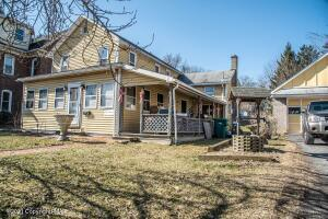 423 Williams St, East Stroudsburg, PA 18301