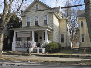 515 Scott St, 515 A, Stroudsburg, PA 18360
