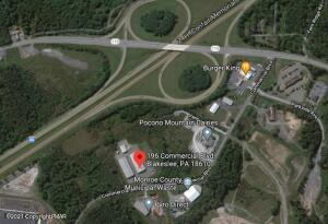 196 Commercial, Blakeslee, PA 18610