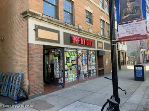 713 Main St, Stroudsburg, PA 18360