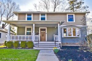 535 Queen Street, Stroudsburg, PA 18360
