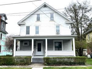 810 Thomas St, Stroudsburg, PA 18360