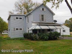 705 Phillips St, Stroudsburg, PA 18360