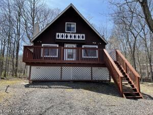 3176 Cherry Ridge Rd, Bushkill, PA 18324