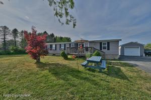 1157 Scott St, Brodheadsville, PA 18322