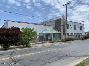 112 N Courtland St., Ste J, East Stroudsburg, PA 18301
