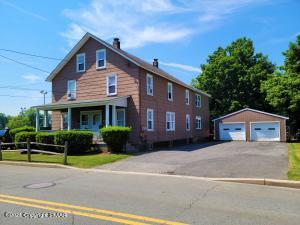 107-109 Day Street, 107, East Stroudsburg, PA 18301