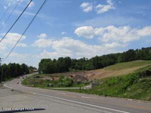 Grandview Ave, Honesdale, PA 18431