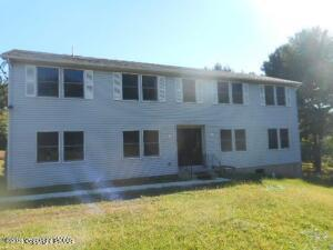 784 Getz Dawl Rd, Palmerton, PA 18071