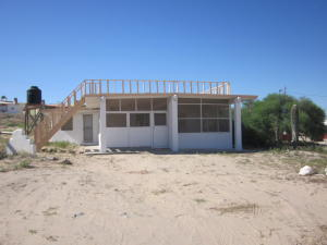 M31 L20 Calle K Cholla Bay, Puerto Penasco,