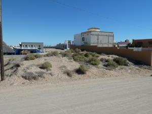 Lot 2 Mz. 55 Avenida Chihuahua, Puerto Penasco,