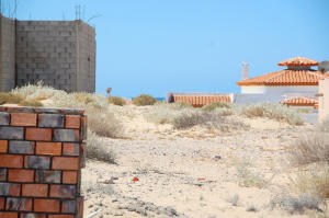 Lot8 Mz 40 Playa Encanto, Puerto Penasco,