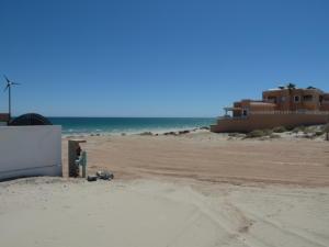 Mz35 LotA De Las Toninas, Playa Encanto, Puerto Penasco,