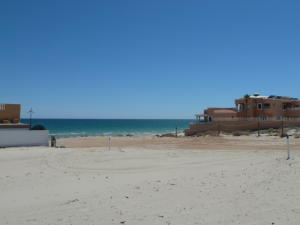 Mz35 LotB De Las Toninas, Playa Encanto, Puerto Penasco,