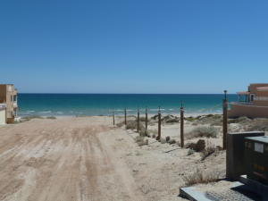 Mz35 LotC De Las Toninas, Playa Encanto, Puerto Penasco,