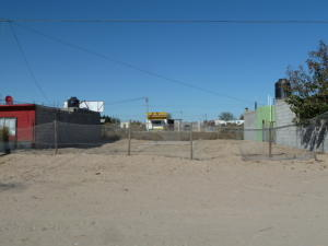 Lot 3 Mz. 31 CalleJon 26, Puerto Penasco,